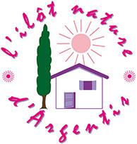 L'ilôt nature d'Argentis - logo