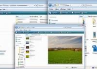 Présentation des dossiers et fichiers sous PC