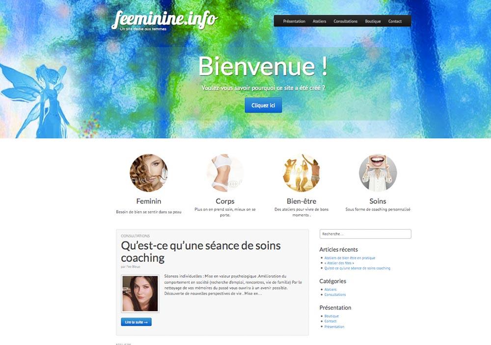 site fee-minine