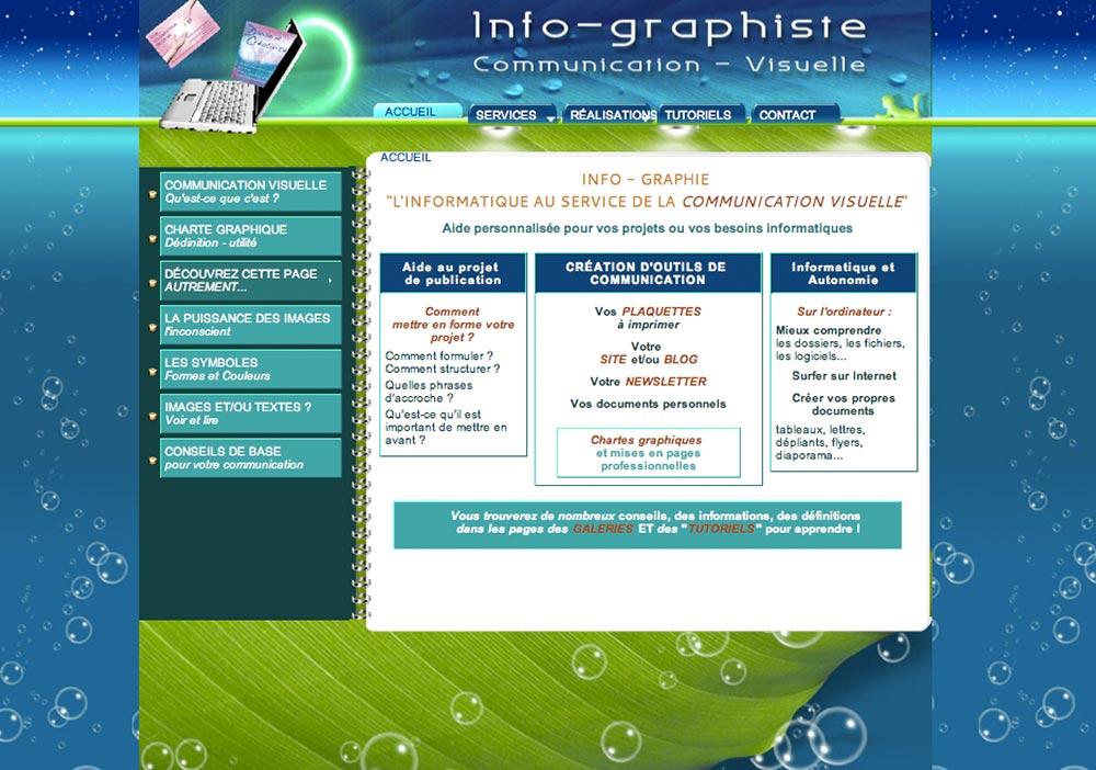 exemples de chartes graphiques
