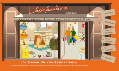 site_boutique_ephemere